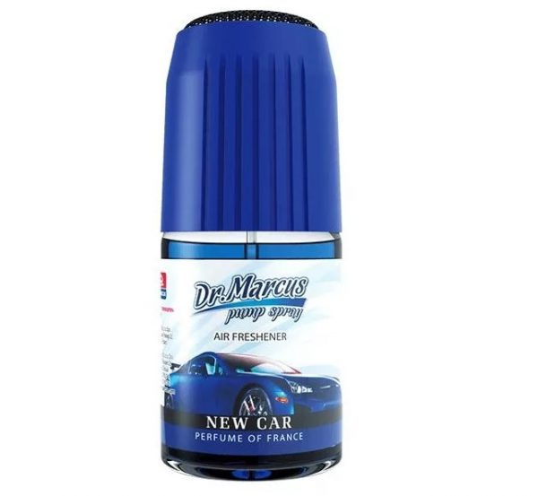 Ароматизатор Dr. Marcus Pump spray New Car