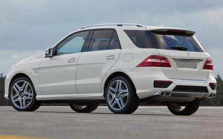 mercedes benz ml 350 отзывы