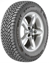 BFGoodrich G-Force Stud GO XL 195/60 R15 92Q