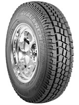 Hercules Avalanche X-Treme 235/65 R17 104S