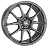 ATS Racelight Racing Grey 8.5x19 5*130 d71.6 ET49