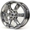 American Racing AR520 White/PVD 8.5x20 6*139.7 d78.1 ET30