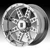 XD Series XD766 Chrome 12x20 8*170 d130.0 ET-44