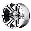 XD Series XD778 Chrome 10x24 8*165 d125.0 ET25